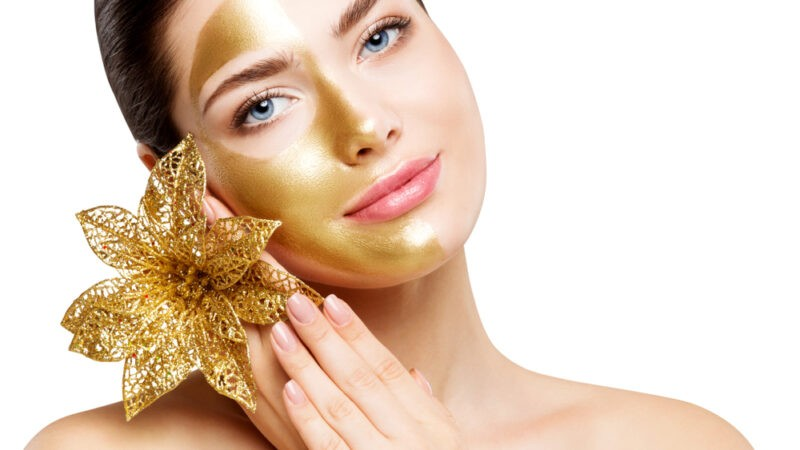 This Face Pack Is Best For Dark Spots