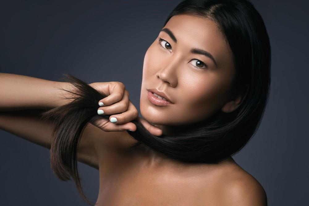 How Do Koreans Maintain Their Hair?