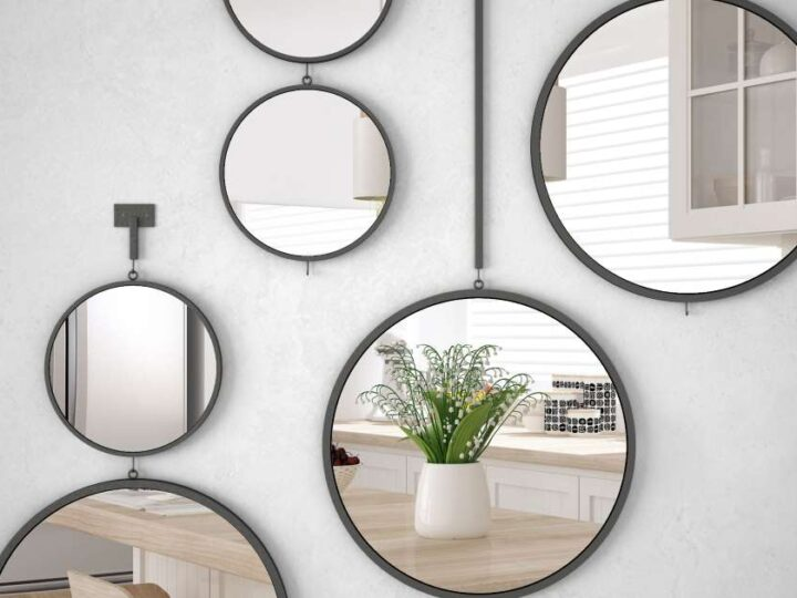 Where Should Mirrors Place Feng Shui?
