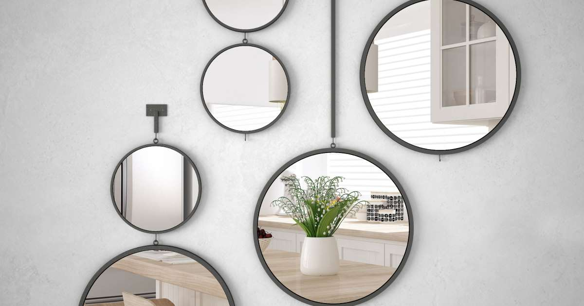 Where Should Mirrors Place in Feng Shui?