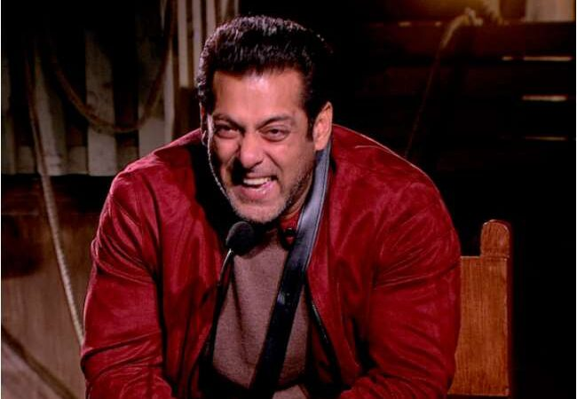 Why Salman Khan is So Happy