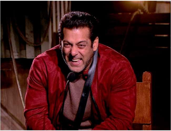 Why Salman Khan is So Happy