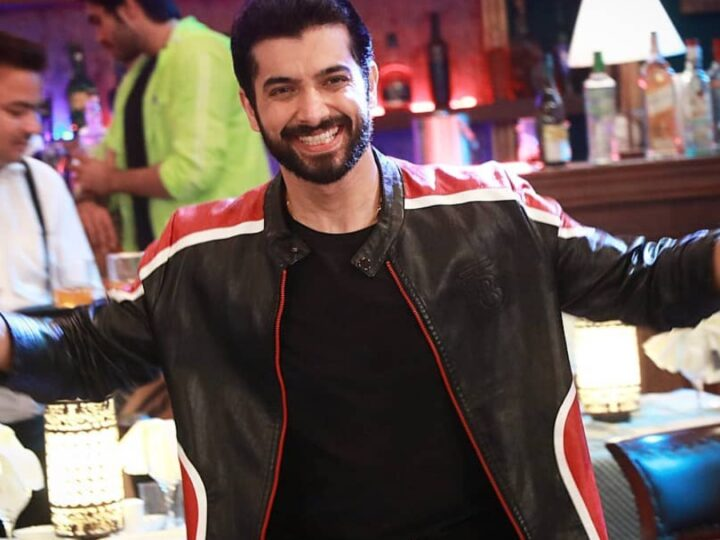 Sad News For Naagin 5 Fans Actor Sharad Malhotra Tests Positive For COVID-19