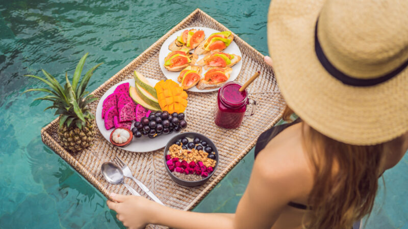 Travel Diet Tips: Follow These Tips To Get Fit In Your Travel And Enjoy More