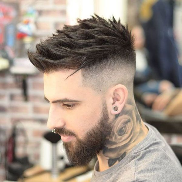 Hair Care Tips For Men Hairstyle Suggestions For Adult Men