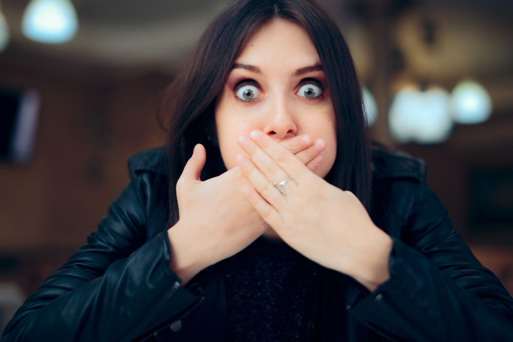 Try these tricks and remedies to put an end to your hiccups