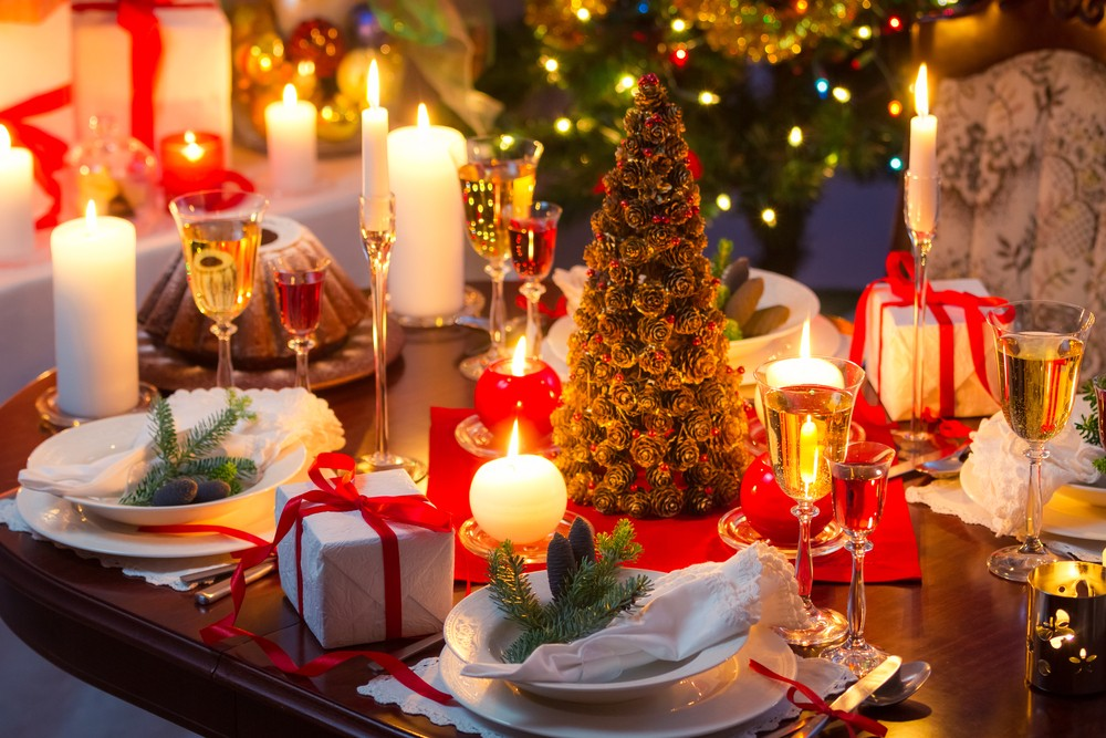 Prepare Delicious Food To Enjoy With Your Family During This Festival