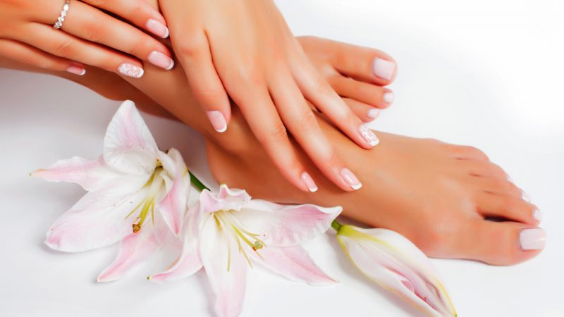 Hands and Feet Moisturised Throughout The Winter With Help Of These Tips