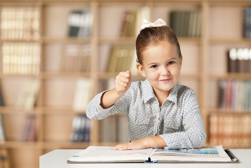 Here Are 5 Simple Ways To Boost Confidence In Children