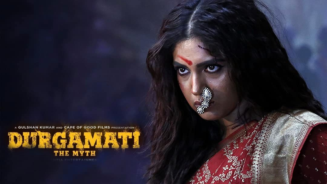 Durgamati Movie Review: Bhumi Pendulkar Movie Deserve To Be Better
