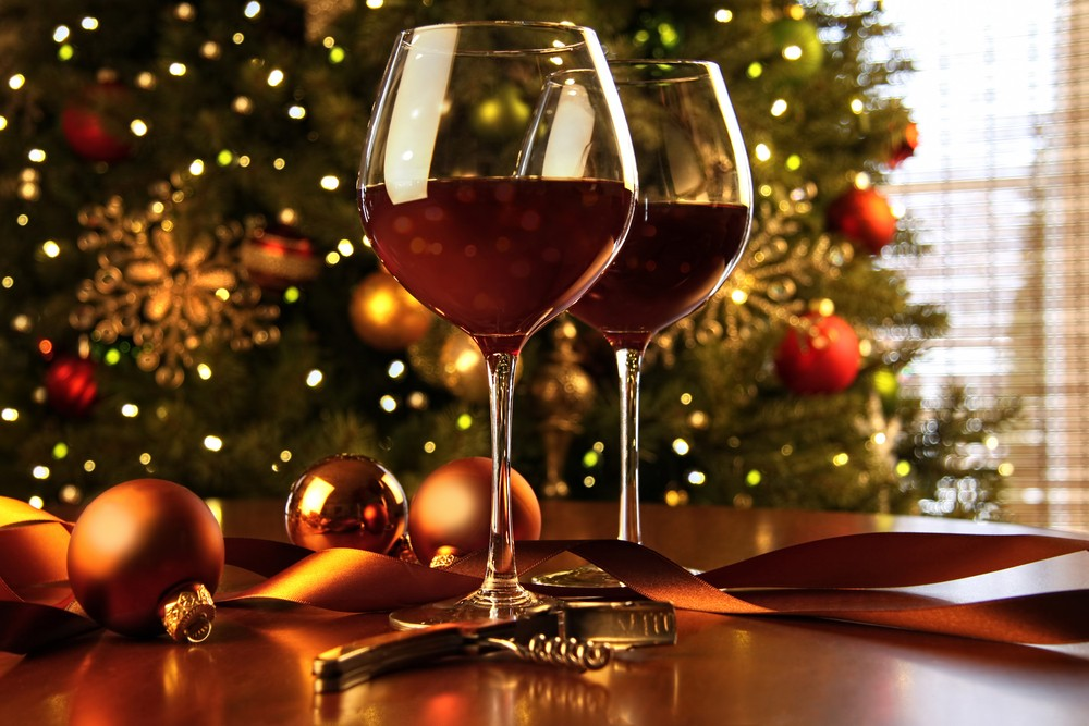 Here are 5 ways to feel Christmassy and to welcome the festive vibes.