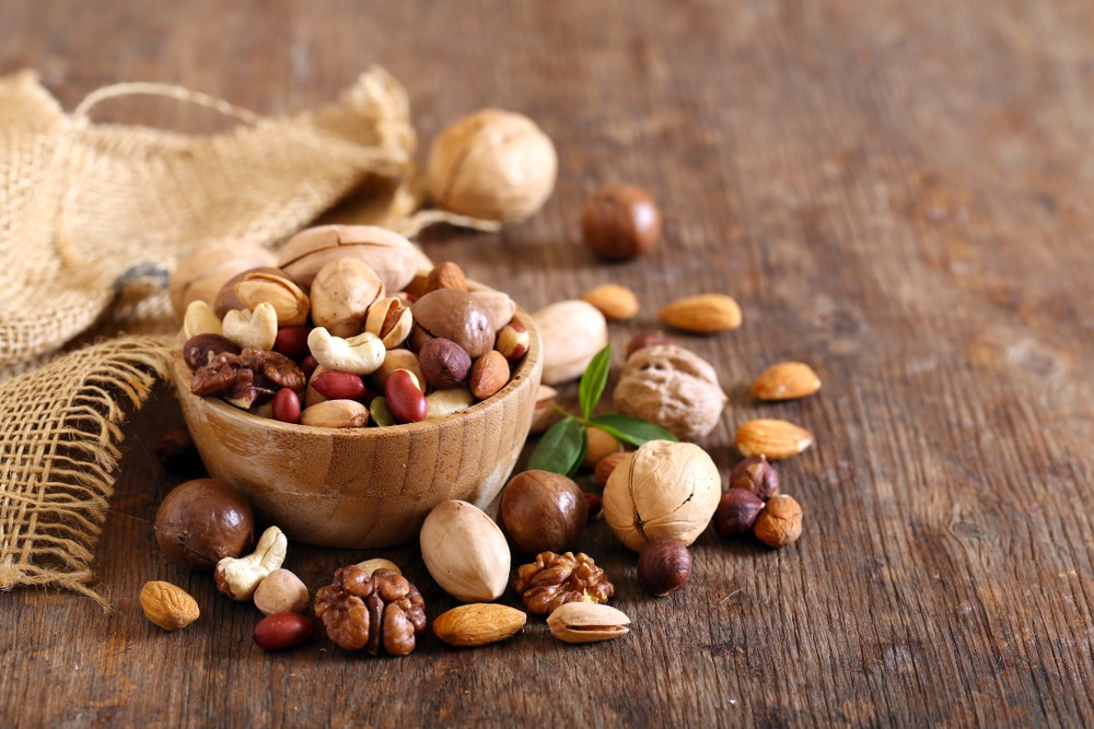 5 Dry Fruits In Your Daily Diet To Stay Warm Throughout The Winter