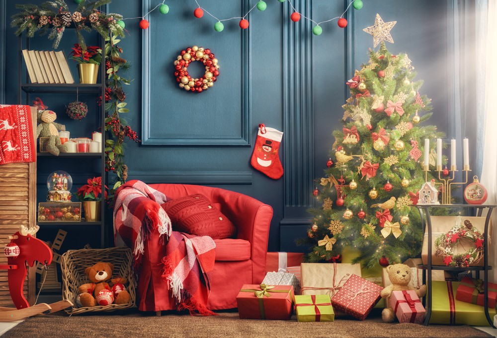 Take Some Ideas From Here And Decorate Your House In This Christmas