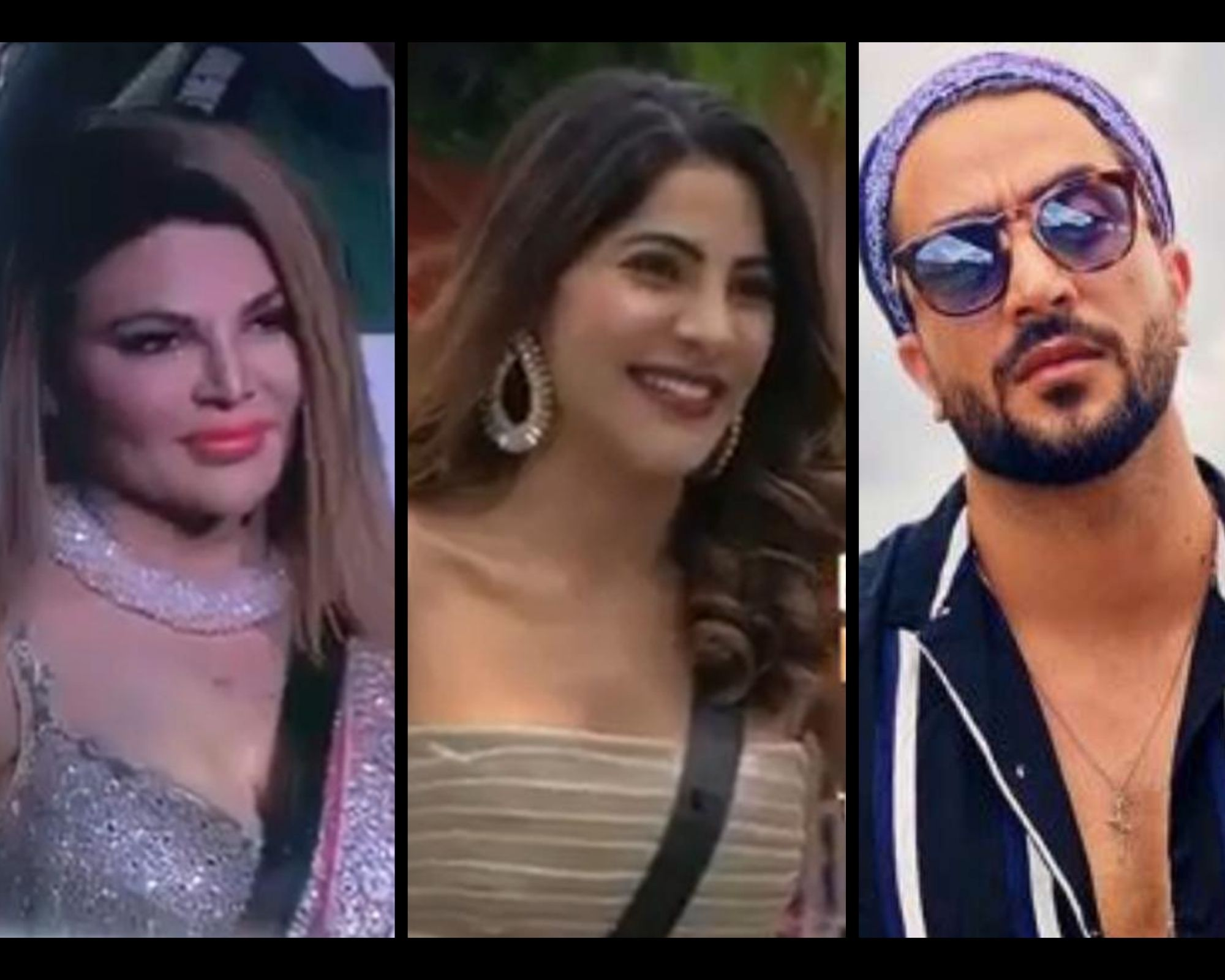 Bigg Boss 14 PROMO: Rakhi Sawant, Nikki Tamboli and Aly Returns As A Challenger