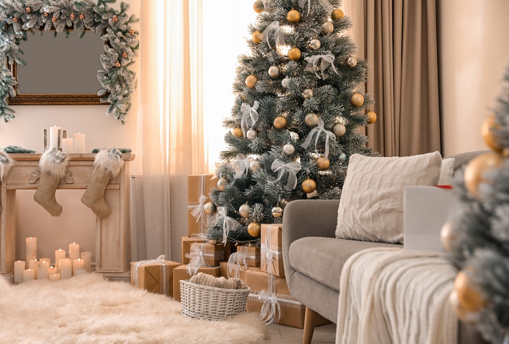 Winter helps you to incorporate a warm, cozy, and inviting home décor