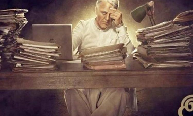 Kamal Haasan's Indian 2 restart shooting process from January 2021?