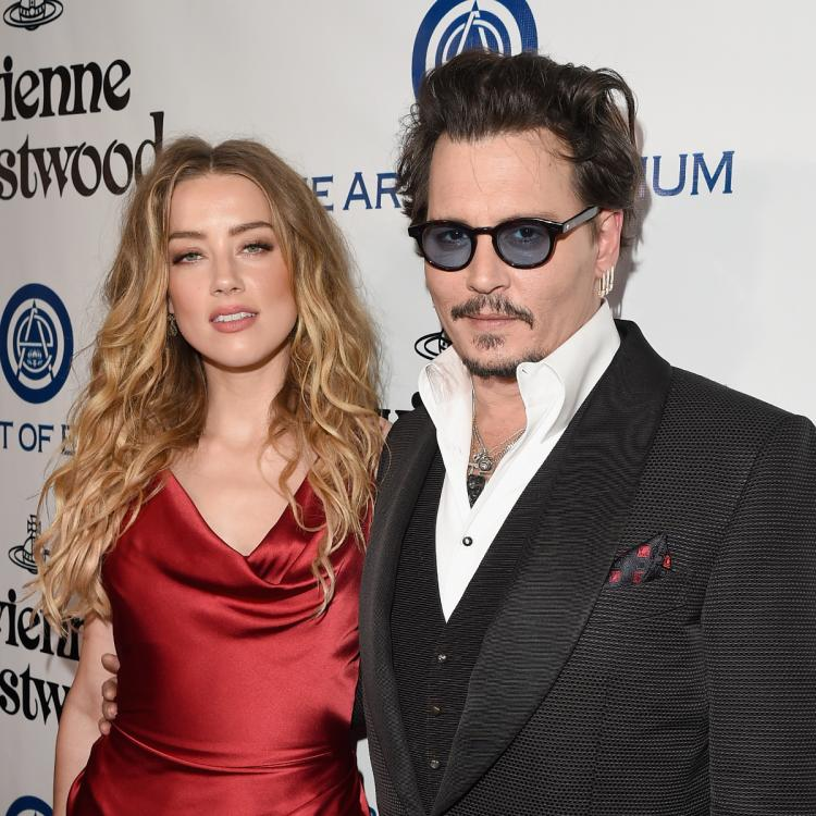 Johnny Depp wanted to have Amber Heard replaced in Aquaman after their controversial divorce