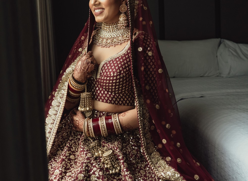 Trendy Wedding Lehenga Colours To Make A Statement And Be A Fashion-Forward Bride