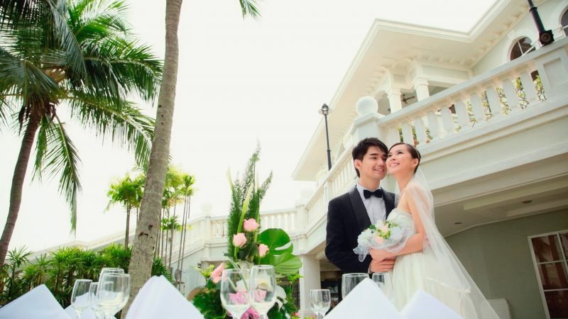 Worry Not, These 5 Ways To Planning Your Wedding