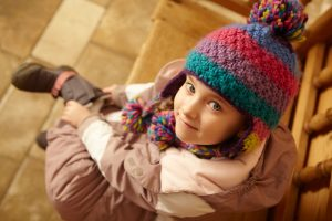 Tips To Help You Dress Up Your Child In Winter