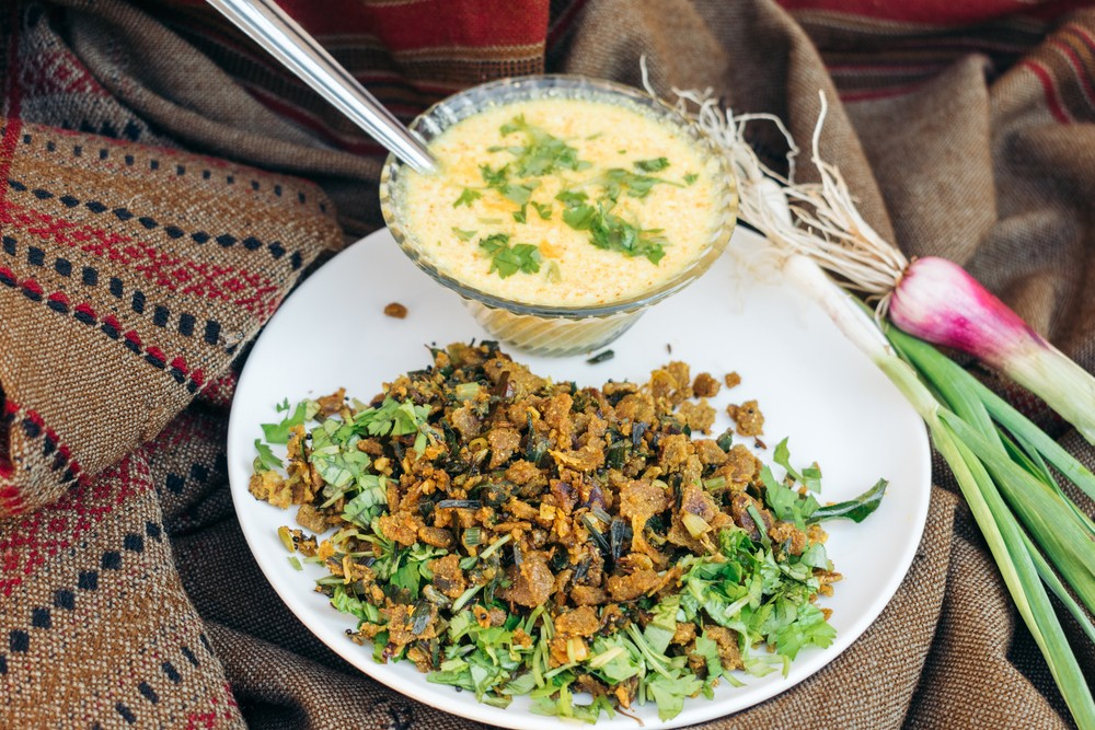 Here Are Some Easy Bajra Recipes