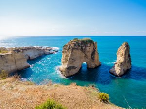 List of beaches in Lebanon