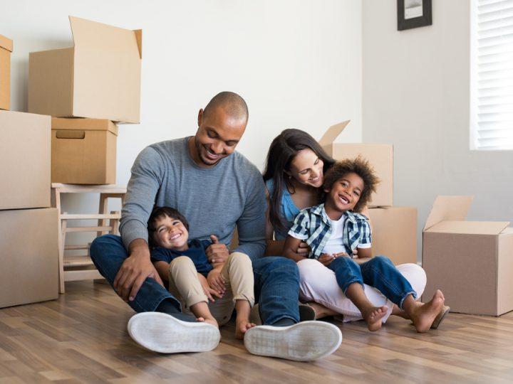 How American Mortgage Machine Works