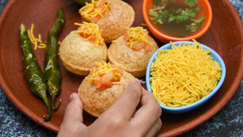 Cheap and best places to eat in Delhi