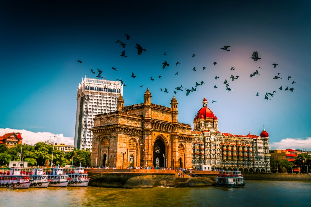 Here Are The Best Things To Do In Mumbai