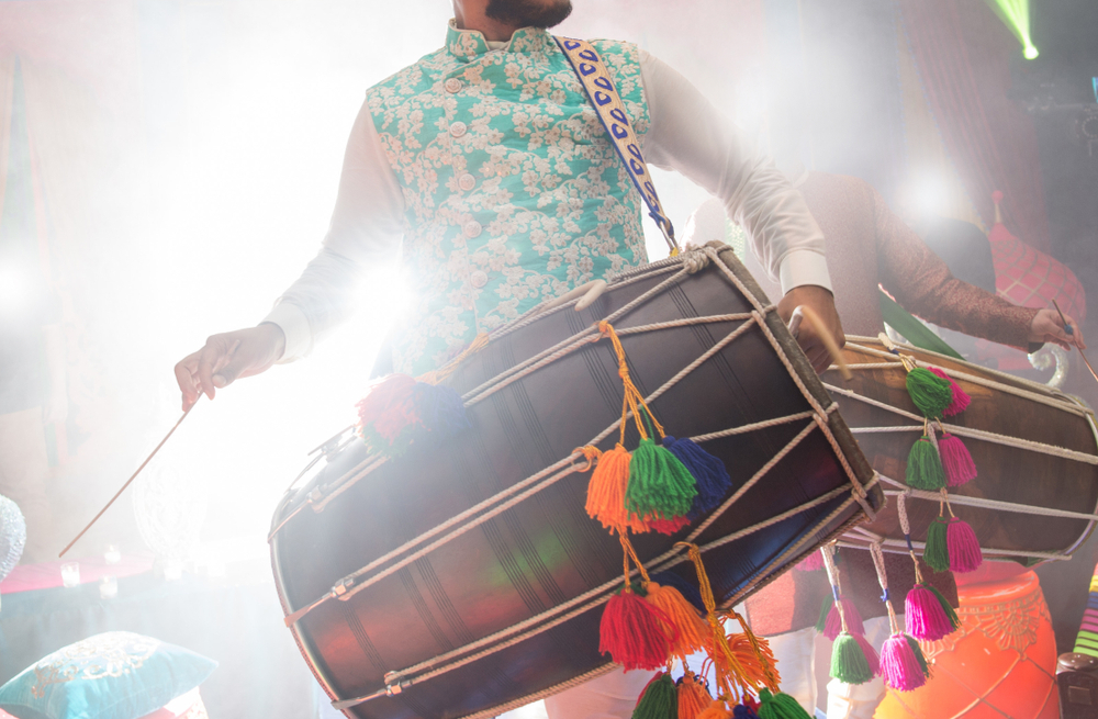 Bollywood songs for your wedding ceremonies