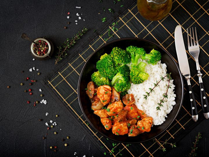 Here are our top 5: Cooking recipes rice items