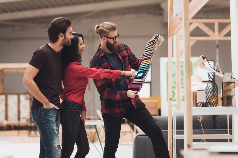 5 Essential Tips for hiring an interior designer