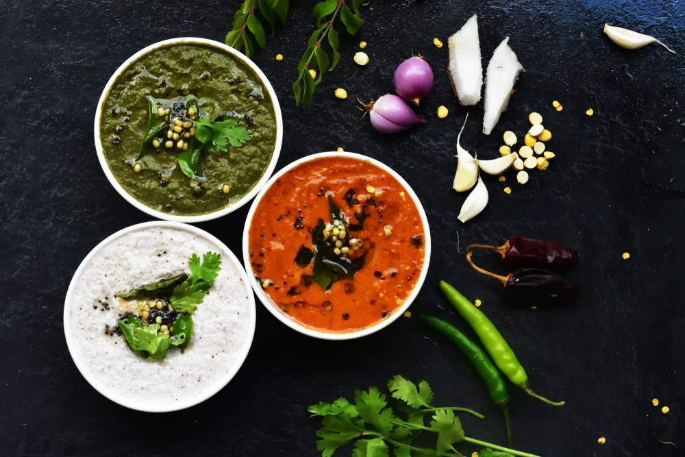 You Should Try Delicious Chutneys Recipes At Home