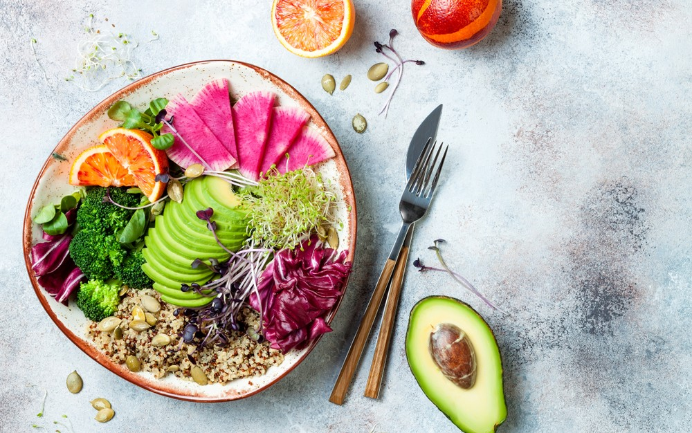 Here's how a plant-based diet helps you to stay safe from Coronavirus