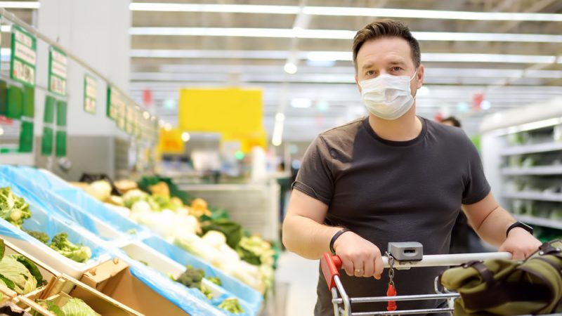 How Can You Grocery Shop Safely In The Time Of Covid 19