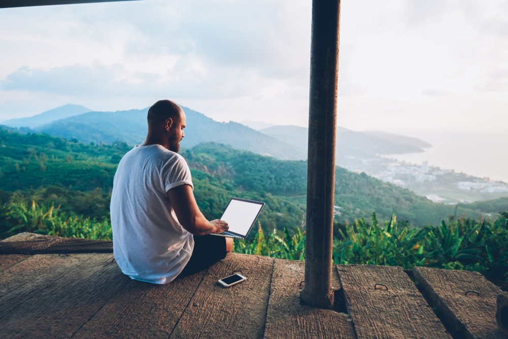 Best places to work remotely in india
