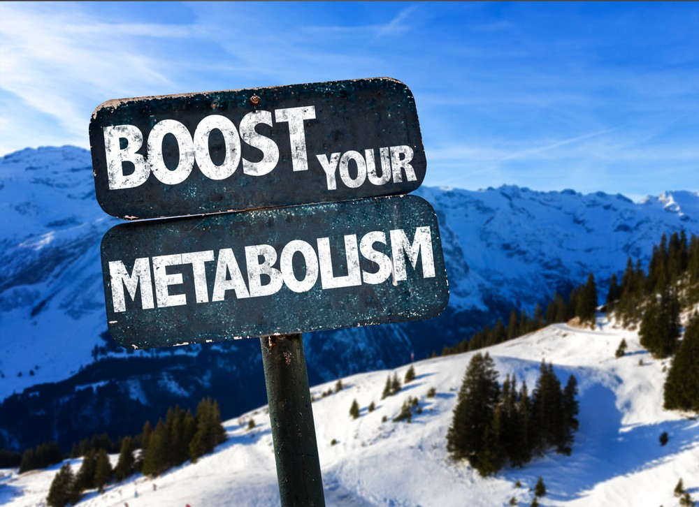 These Are 6 Simple Ways to Boost Metabolism