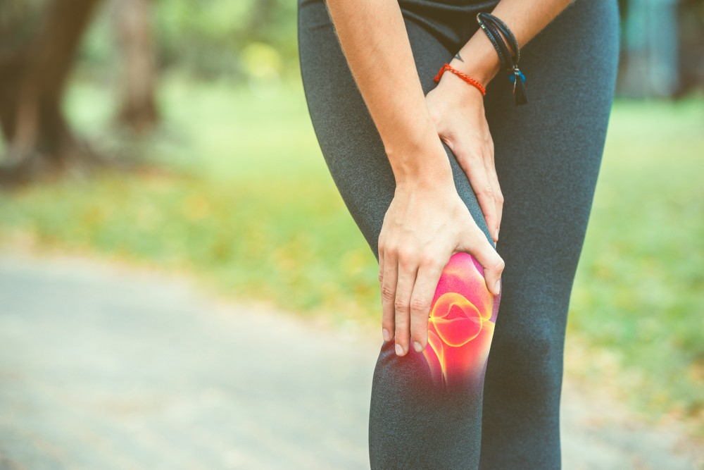 Best Remedies For Joint Pain at home