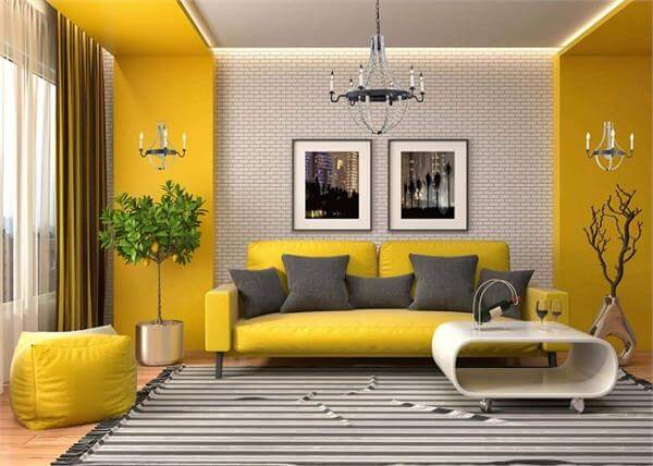 5 Best Colors For A House It Gives Good And Happy Vibes