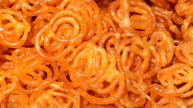Jalebi Recipe Try At Home With Best Method