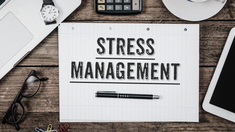 Role of yoga in stress management and 4 yoga poses that reduce stress