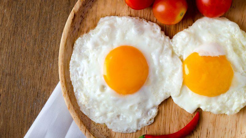 Must Eat 5 Foods That Increase Metabolism