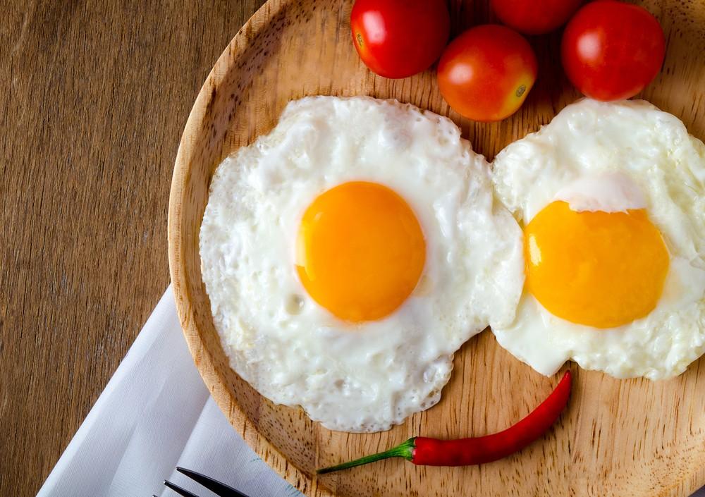 5 Foods That Increase Metabolism
