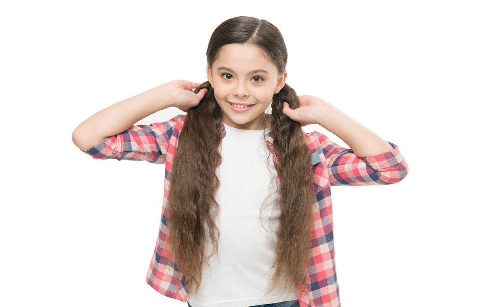 Here Are 5 Foods For Hair Thickness