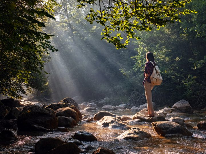 Best Adventure Places In India In Summer