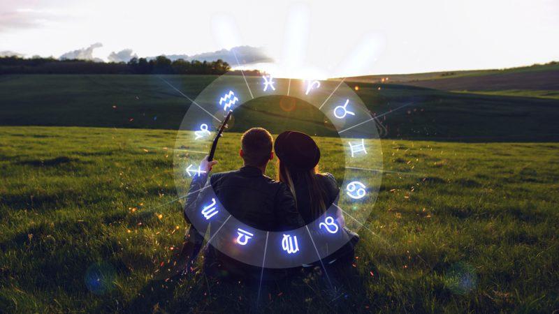 Honeymoon destinations according to zodiac sign